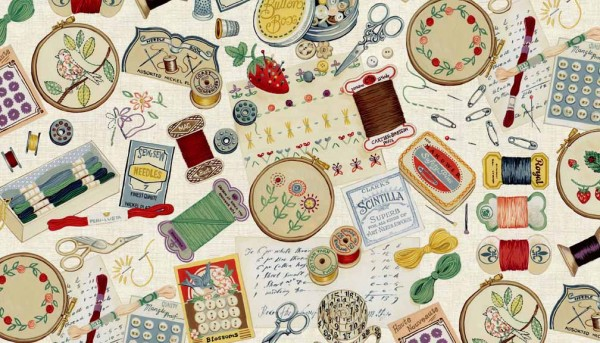 Haberdashery Sewing Notions