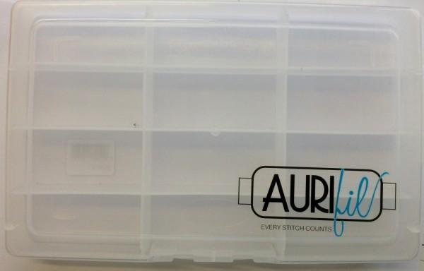 Aufbewahrungsbox für Aurifil