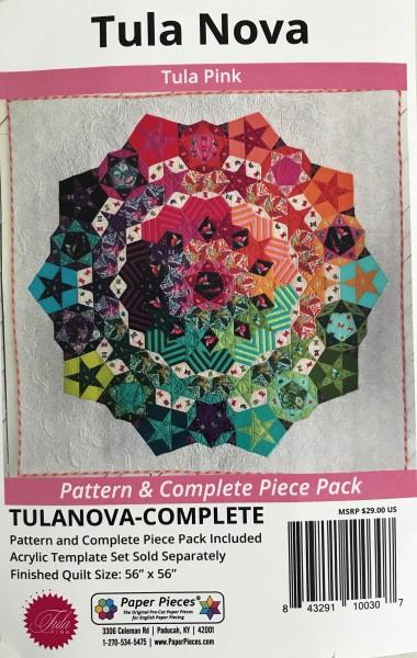 Tula Nova - Complete
