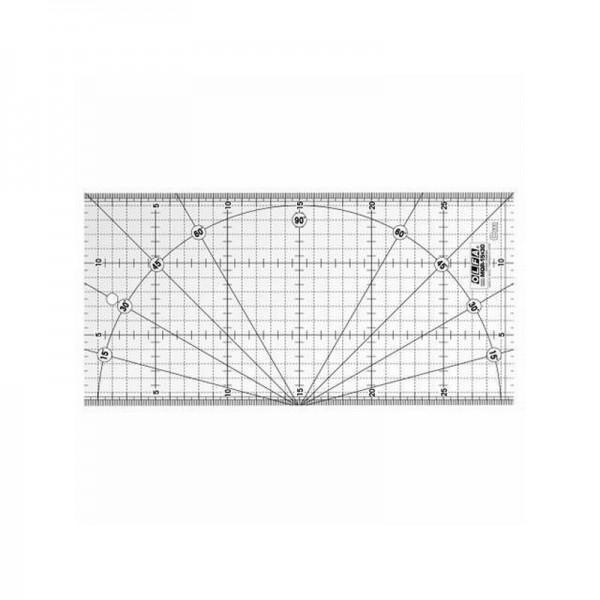 15 x 30 cm Non Slip Ruler