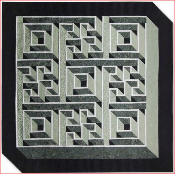 3 D Illusion am 16. und 17.3.