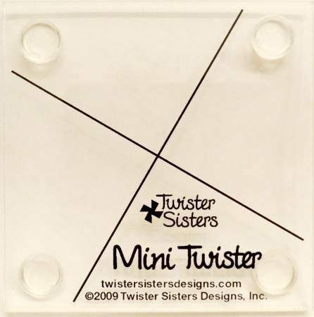 Mini Twister Lineal
