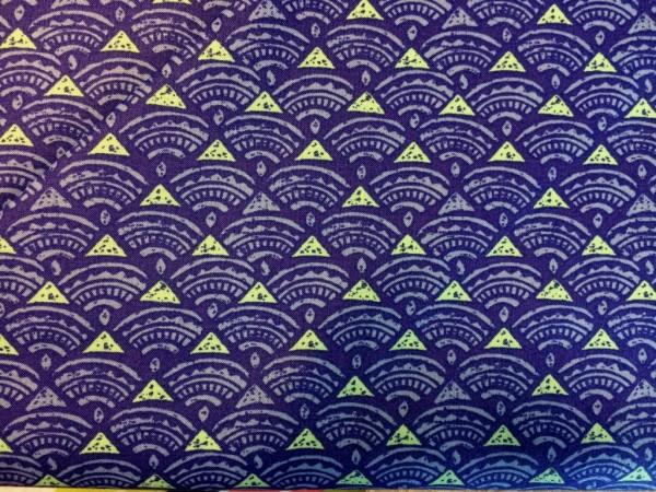 Horizon blau - türkis