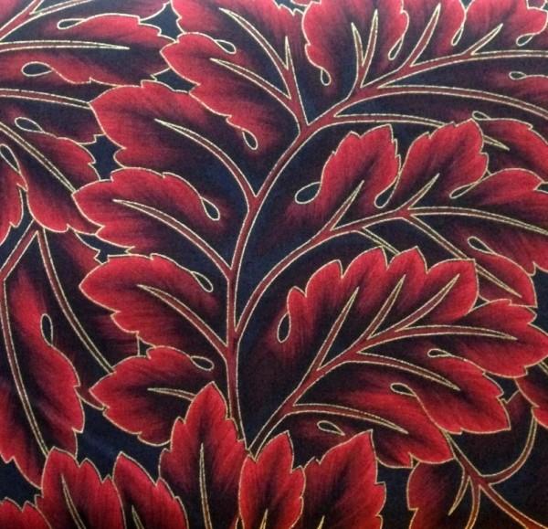 Garden Elegance red