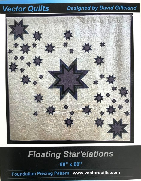 Floating Star'elations