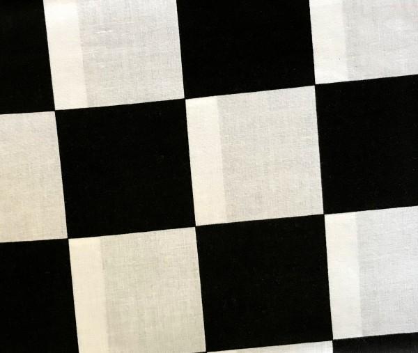 Black and White - Square