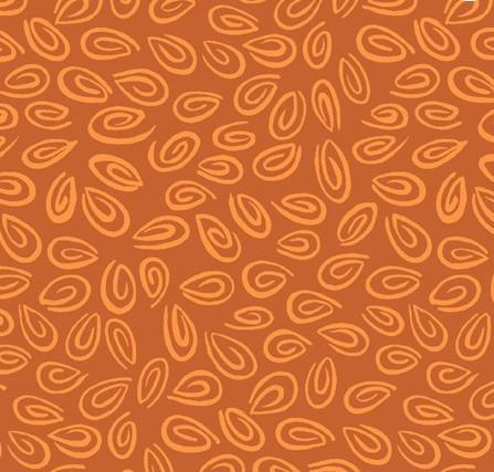 World of Susybee - orange