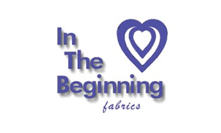 In the Beginnings fabric