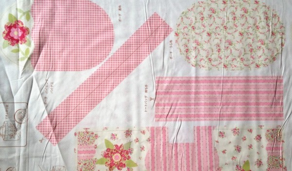 One Step Quilt