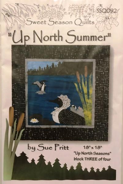 Up North Summer