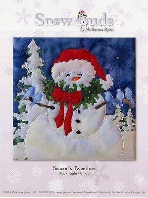 Snow Buds 8