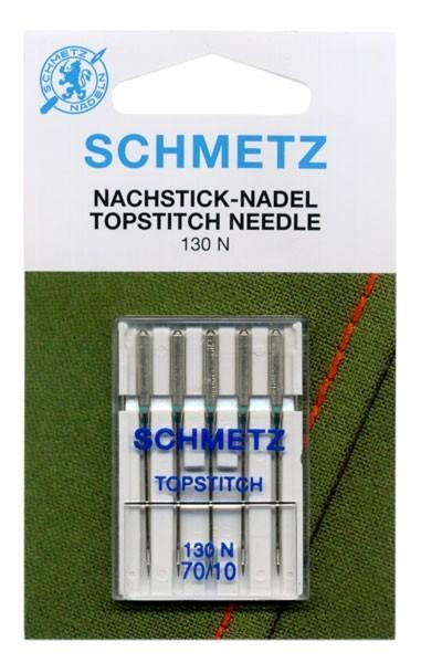 Topstitch Nadel 80/10